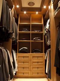 closet design ideas Narrow Walk In Closet Organization Ideas - Saomc.co