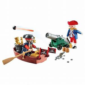 Playmobil Pirate Raider Carry Case : Target