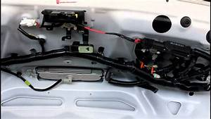 Power Trunk Release Added To Mazda 3  Behind The Scenes