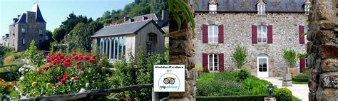 chambre d hotes a cancale attestation d 39 excellence 2017 tripadvisor