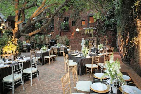 firehouse restaurant courtyard sacramento engagement