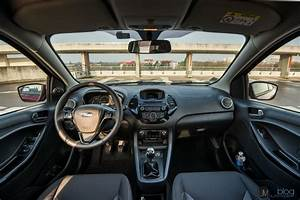 Ford Ka Interieur : essai ford ka ultimate 85ch blog automobile ~ Maxctalentgroup.com Avis de Voitures