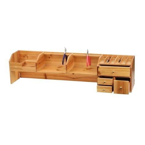 work bench jewelry tool organizer bench shelf