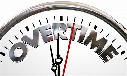 Overtime Pay Eligible