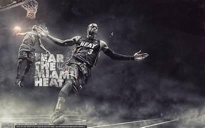 Heat Miami Lebron James Wallpapers Pc Ishaanmishra