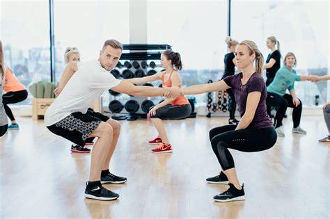 Nike Training Club ENDURANCE - MyFitness