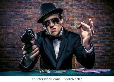 Gangster Immagini, Foto Stock E Grafica Vettoriale