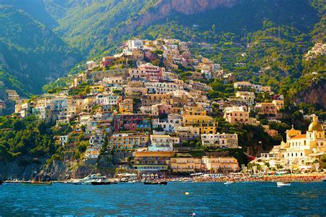 Positano Travel Campania Italy Lonely Planet