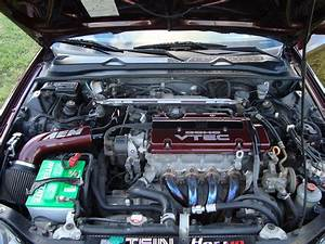 Cordobalude 2001 Honda Prelude Specs  Photos  Modification