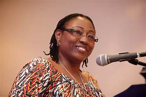 Bisi Fayemi appointed as Visiting Senior Research Fellow ...