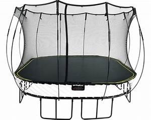 Trampolin Rechteckig 4m : springfree trampoline s113 black x preisvergleich funsport g nstig kaufen bei ~ Whattoseeinmadrid.com Haus und Dekorationen