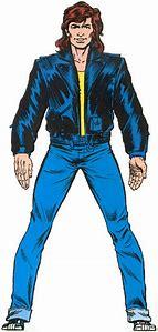 Risultato immagine per rick jones captain america