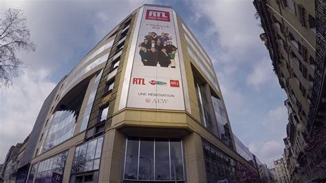 siege social translation rtl neuilly repérage