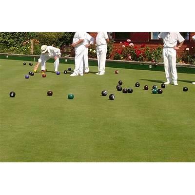 Lawn Bowls - Kamo Club
