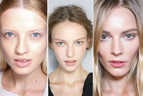 Spring Summer 2014 Makeup Trends Fashionisers