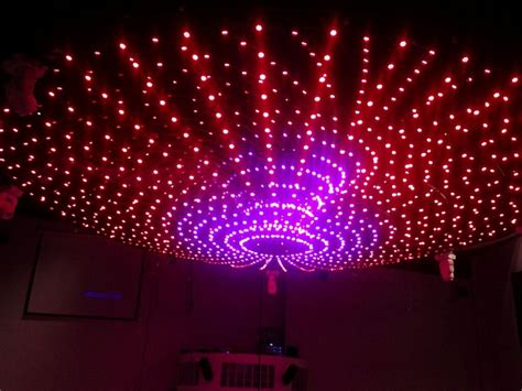 outdoor dmx programmable round led pixel point light 30mm