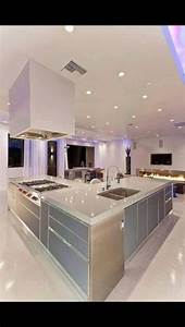 81 best ultra modern kitchens images on pinterest With luxurious touch applying a modern kitchen cabinets