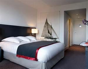 Image De Chambre : chambre d 39 h tel 4 toiles marseille new hotel of marseille ~ Farleysfitness.com Idées de Décoration