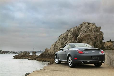 2009 Lexus Sc430 Photo