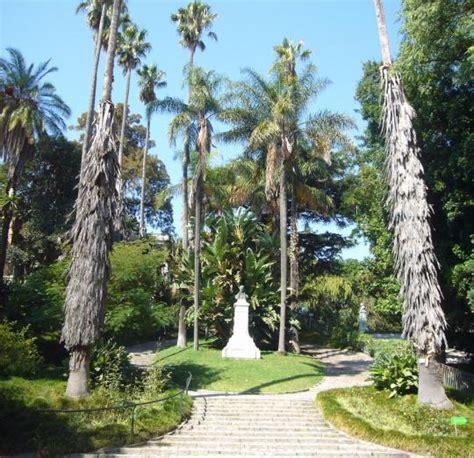 Jardin Botanique Lisbonne Adresse lisbonne jardin botanique de lisbonne le guide vert