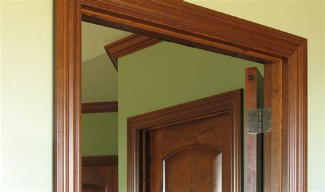 Using Wood Door Frames for Fire-Rated Openings - Wood