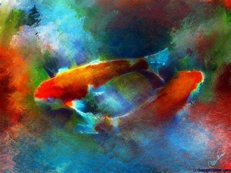 feng shui art paintings  attract positive energy