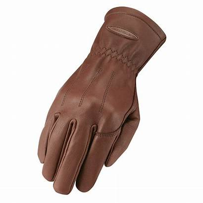 Glove Driving Brown Ranch Carriage Gloves Wool