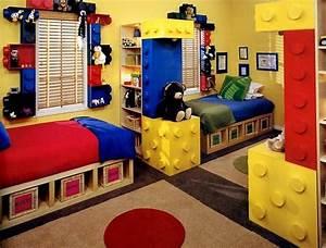LEGO: Decorating, Designing and Cool Ideas! - Design Dazzle