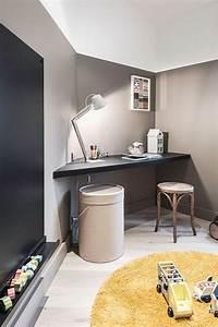 Petit Bureau Angle : o trouver un petit bureau d angle clem around the corner ~ Teatrodelosmanantiales.com Idées de Décoration