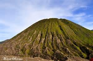 Mount Bromo East Java Indonesia