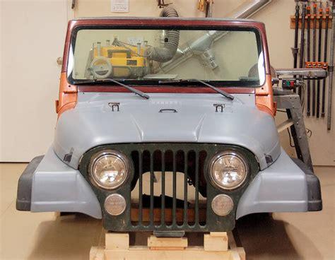 cj grille conversion kit for the tj lj expedition portal
