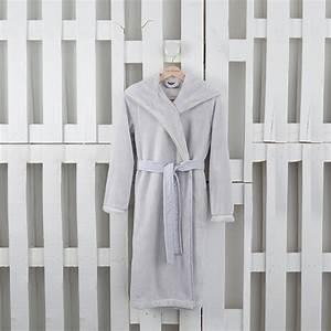 Robe De Chambre Ado Fille : robe de chambre ado winona perle carre blanc ~ Teatrodelosmanantiales.com Idées de Décoration