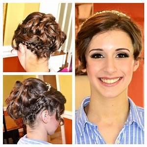 Hair And Makeup For Prom Style Guru Fashion Glitz