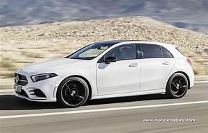 Voiture Hybride Rechargeable Renault : la mercedes classe a hybride rechargeable avec le moteur renault ~ Medecine-chirurgie-esthetiques.com Avis de Voitures