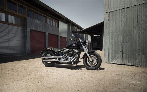 Harley Davidson Softail Slim 4k Wallpapers by Motorcycles Desktop Wallpapers Harley Davidson Softail