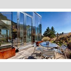 House Of The Week Glass Walls In The Colorado Mountains