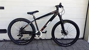 Dirt bicykle na predaj  4e19ee3cd8f