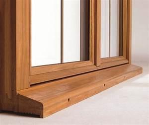 Isoler Fenetre En Bois : vos fen tres en bois r alis es sur mesure solabaie ~ Premium-room.com Idées de Décoration