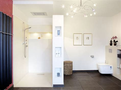 badezimmer dusche die besten 17 ideen zu offene duschen auf traumhafte badezimmer traumdusche und