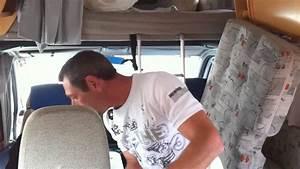 Camping La Panne : hubert et son camping car la panne en moins youtube ~ Maxctalentgroup.com Avis de Voitures