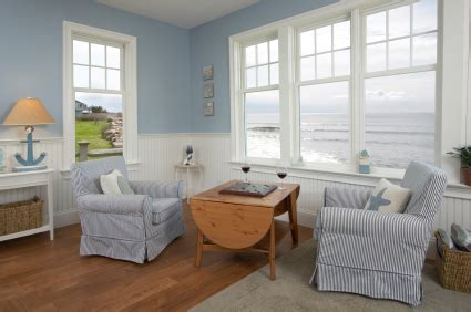 Nautical And Coastal Decorating For Your Home