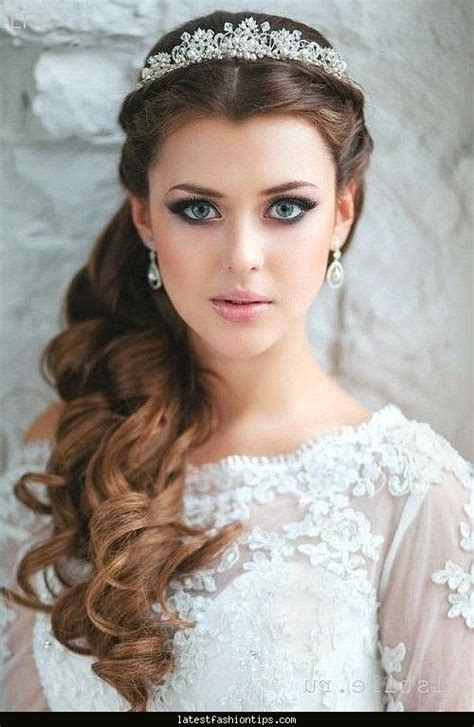 Quinceanera hairstyles with curls ~ Hair is our crown