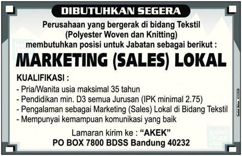 contoh iklan menarik penawaran jasa makanan minuman