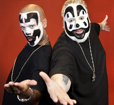 Despite Concerns, Insane Clown Posse To Perform In Fort