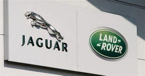 car giant jaguar land rover   recruit  forces