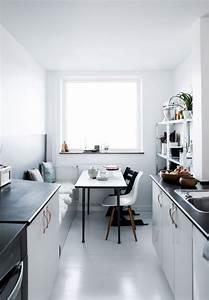 Kleine Küche Einrichten Tipps : k che einrichten ohne einbauk che ~ Michelbontemps.com Haus und Dekorationen