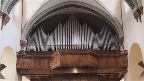 Js Bach Passacaglia In C Minor Bwv 582 Daria Burlak