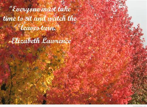 Fall Backgrounds And Quotes by Autumn Leaves Quotes Sayings With Backgrounds