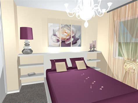 m chambre choix couleur peinture chambre