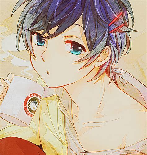 Kawaii Anime Pretty Boy View Topic Crimson Academy Bi Supernatural